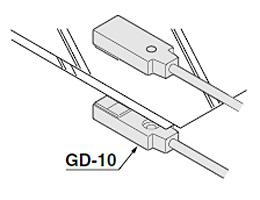 检测双层重叠铝箔