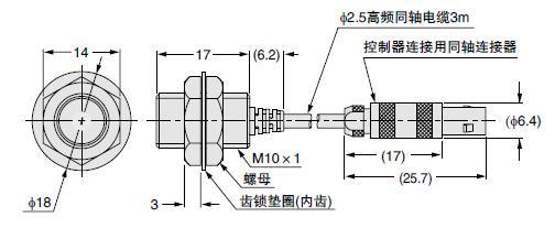 GP-X10M