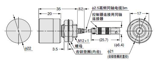 GP-X22KL