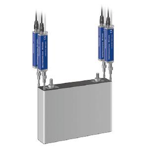 锂离子电池的平坦度测量