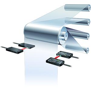 锂电池 卷绕机的弯曲测量