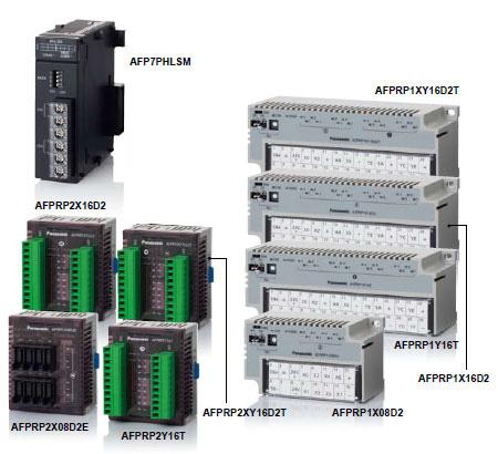PHLS(远程I/O)单元