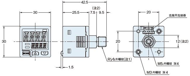 DP-10□(-P) P-10□(-K)