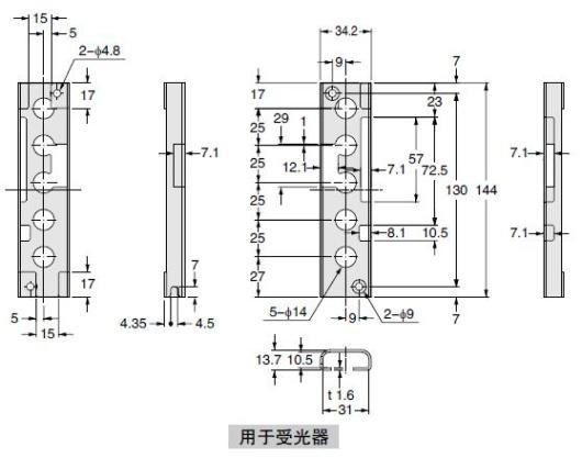 na13200接线原理图
