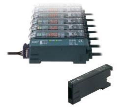 数字传感器用外部输入单元 [FX-CH2]