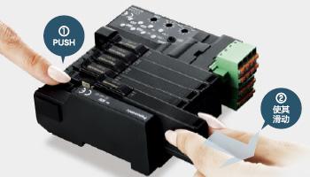 可实现数字数据通信的传感器(对应光通信的机型)