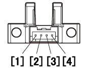 连接器端子设置图