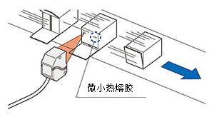 微小熱熔膠也能可靠檢測
