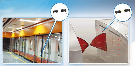 螺紋型小型光電傳感器,針對耐環境性和成本要求