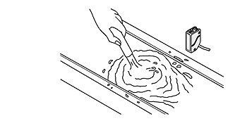 适用于水洗