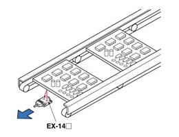 区分PCB位置