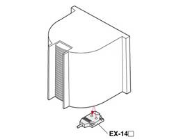 检测晶片盒