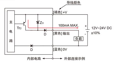 松下tc2188s电源电路图