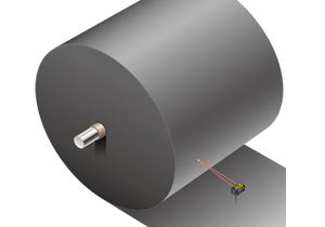 测量功能性薄膜的余量