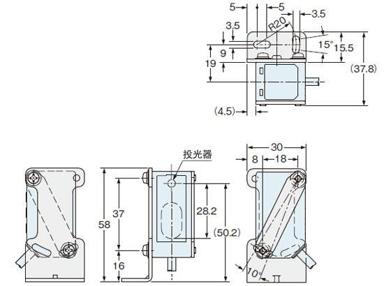 MS-HG-01安装图