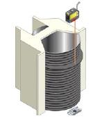 配备FDA / JIS / IEC级别1型产品系列 [LS-H91(F)-A、LS-H21(F)-A]