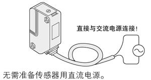 多電壓電源