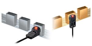 新推出检测距离8mm的长距离型(GX-15型)