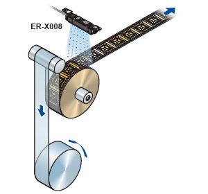 TAB保护用薄膜进行剥离时的除电